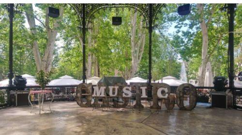 Gastro Music Fest