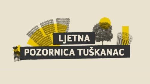 Ljetna pozornica Tuškanac