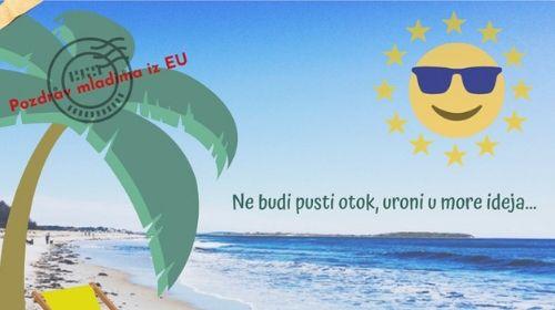 TRENING ZA AMBASADORE DIJALOGA EU-a S MLADIMA