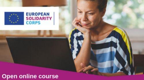 Uključite se u online tečaj o Europskim snagama solidarnosti!