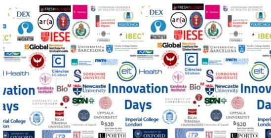 'EIT Health Innovation Day' – promocija inovacija u području zdravlja i zdravstvenoga sustava
