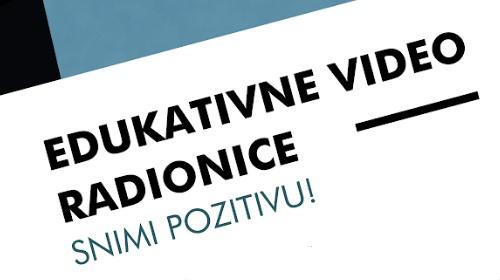 Edukativne video radionice
