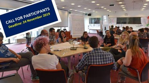 Poziv na trening za trenere – Ljudska prava u radu s mladima