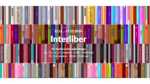 42. Međunarodni sajam knjiga – Interliber