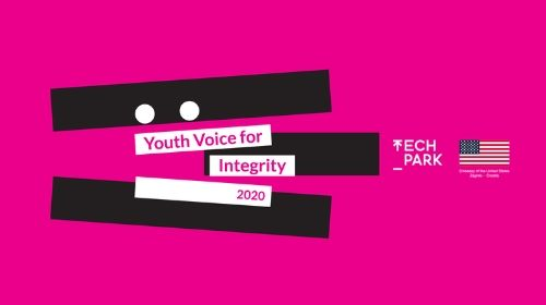 Youth Voice for Integrity 2020