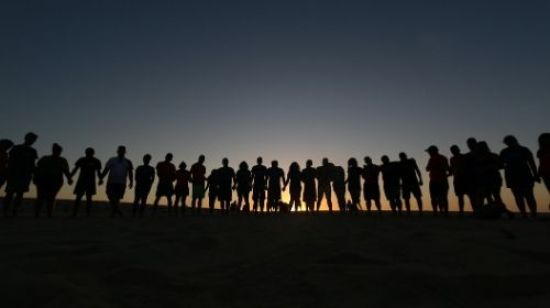 Projekt Get together traži volontere mentore!