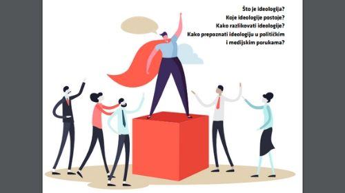 Ideološki izazov – edukativna brošura